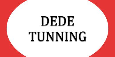 Eskişehir Dede Tuning