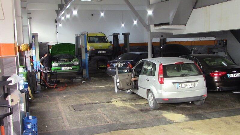Eskişehir Oto Yedek Parça - Eskişehir Duyuk Otomotiv
