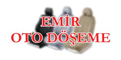 Eskişehir Emir Oto Döşeme