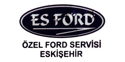 Eskişehir Es Ford Özel Ford Servisi
