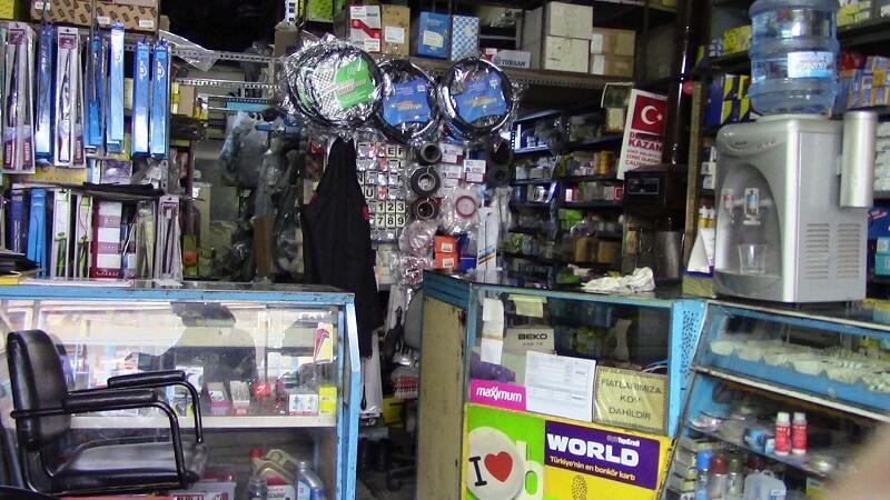 Eskişehir Oto Tamircileri - Eskişehir Oto Yedek Parça Satıcıları - Eskişehir Esen Otomotiv