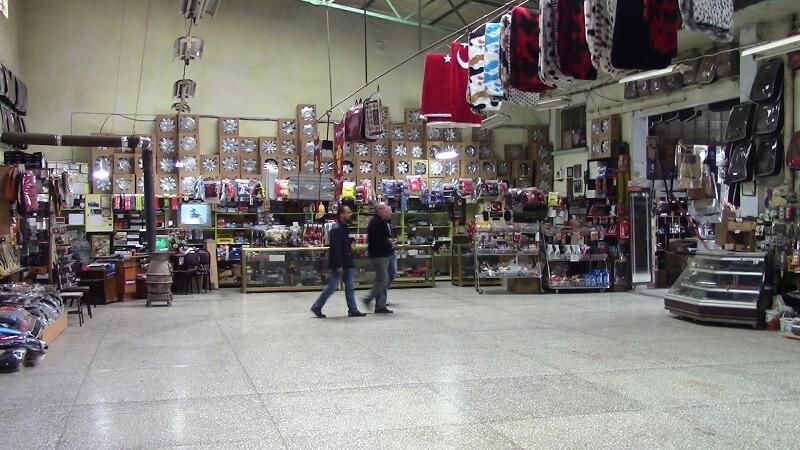 Eskişehir Oto Aksesuar - Eskişehir Japon Pazarı