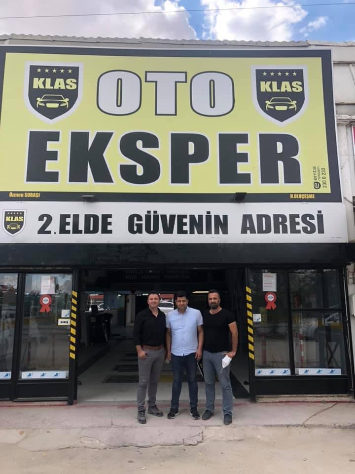 Eskişehir Klas Oto Ekspertiz