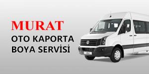 Eskişehir Murat Oto Kaporta Boya Servisi