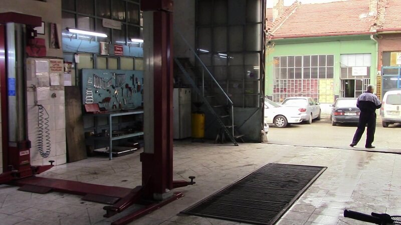 Eskişehir Oto Tamir ve Bakım - Eskişehir Oto Hikmet