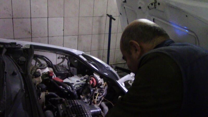Eskişehir Oto Tamir ve Bakım Servisi - Eskişehir Oto Mekanik