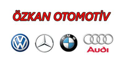 Eskişehir Özkan Otomotiv