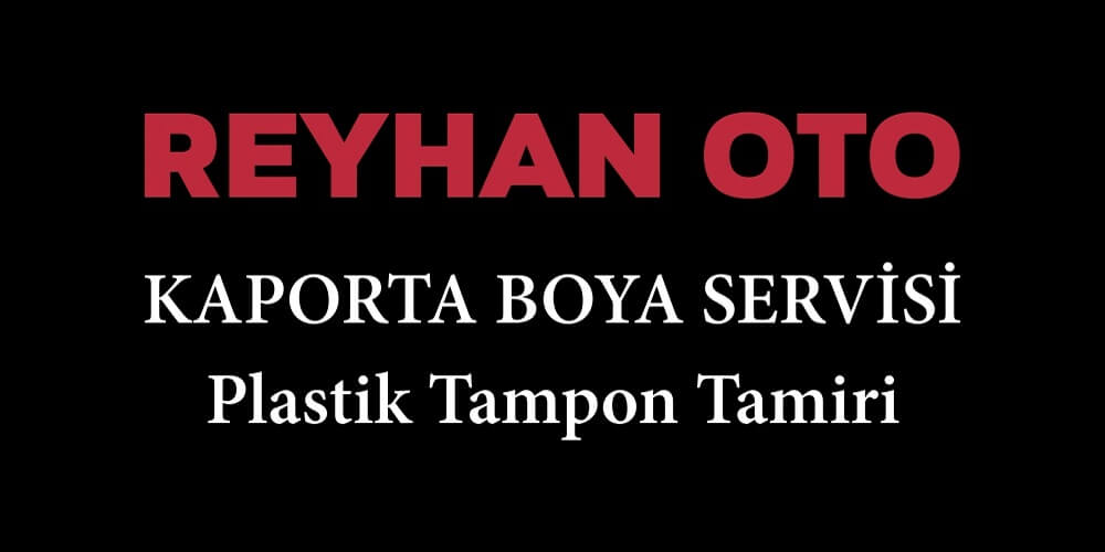 Eskişehir Reyhan Oto