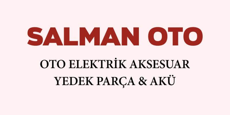 Eskişehir Salman Oto
