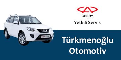 Eskişehir Türkmenoğlu Otomotiv